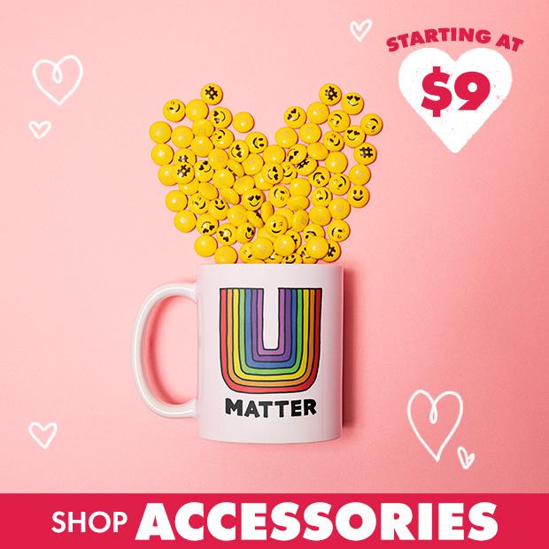 Shop 30% off Accessories