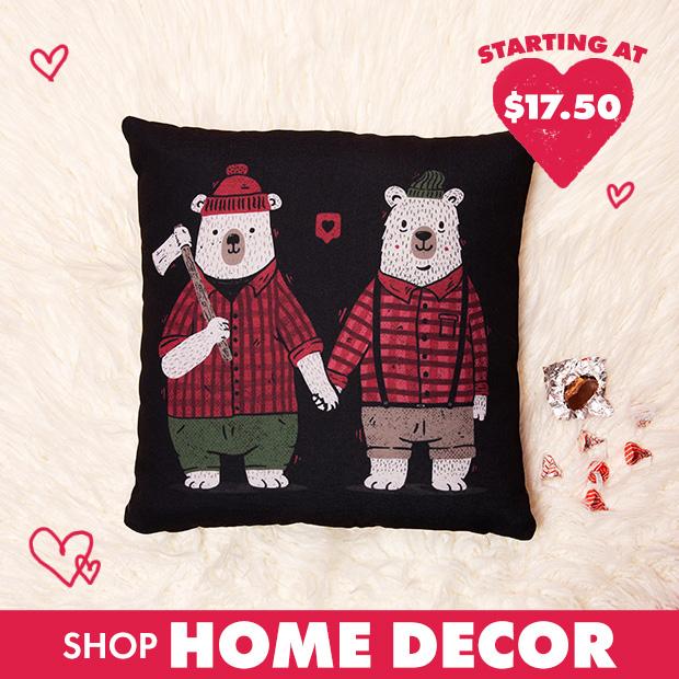Shop 30% off Home Decor