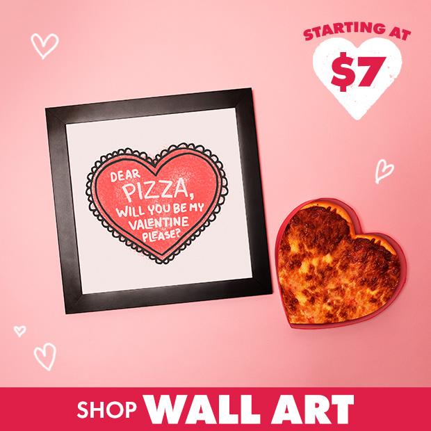 Shop 30% off Wall Art