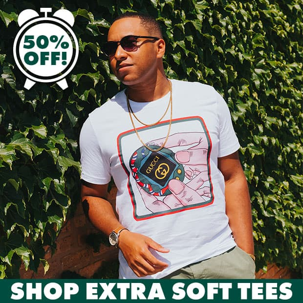 Shop Extra Soft Tees