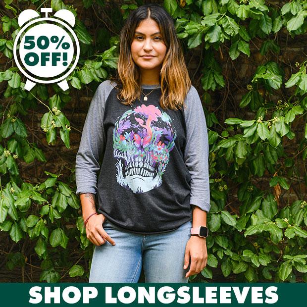 Shop Longsleeves