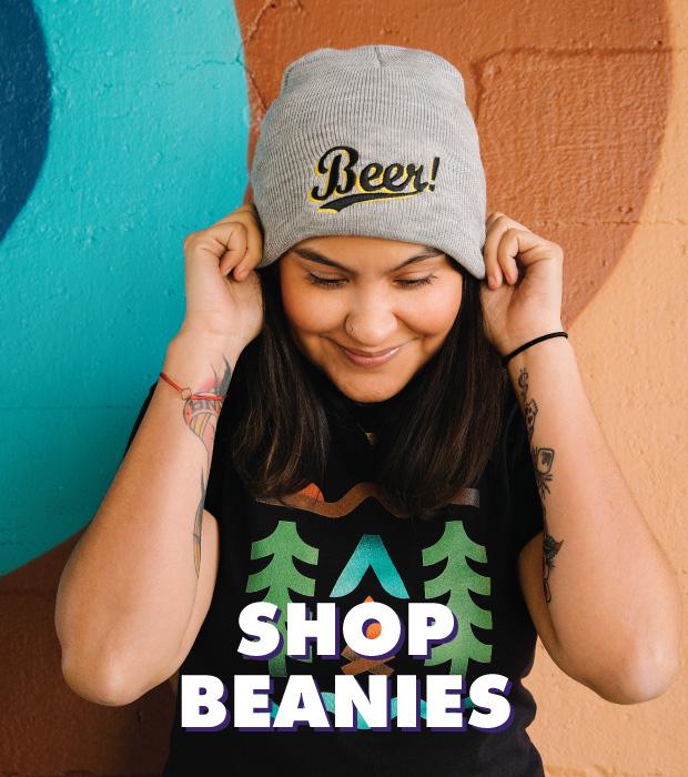 Threadless Headwear - Shop Knit Beanies