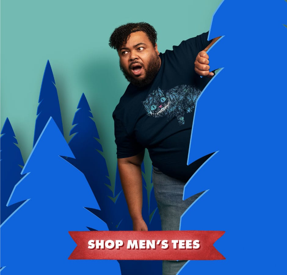 Up to 50% Off Apparel + up to 30% Off Sitewide - Men's Tees