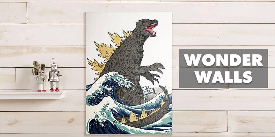 Shop Wall Art on Threadless