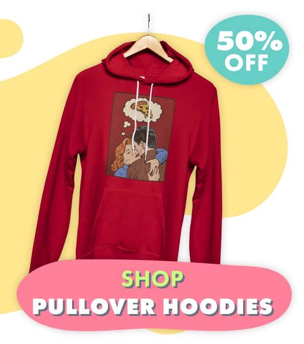 Shop Pullover Hoodies
