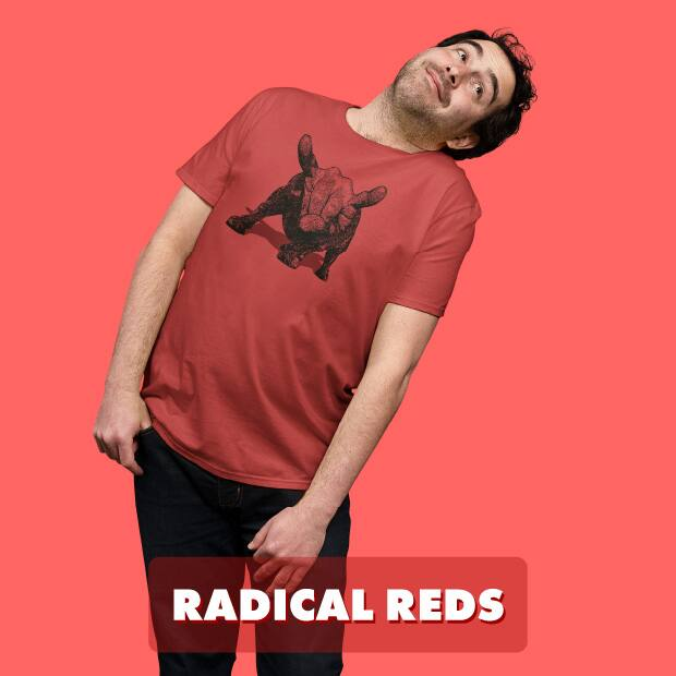 Radical Reds