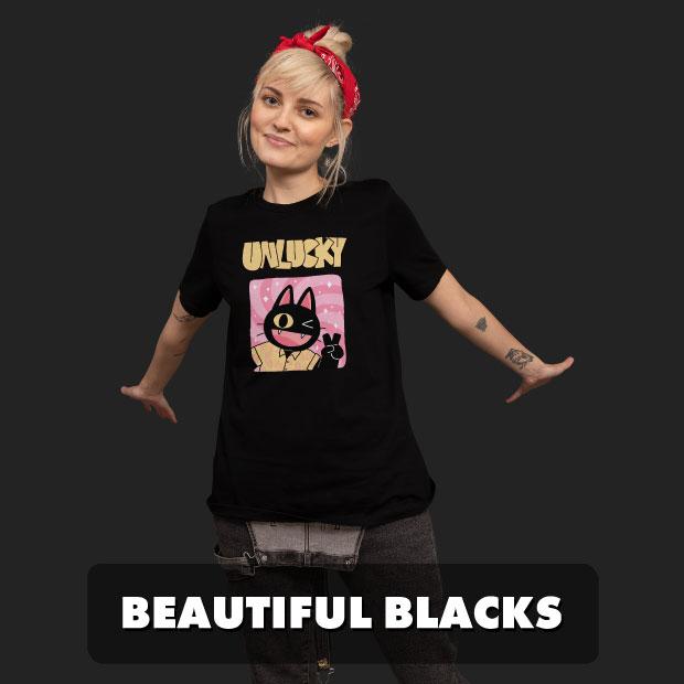 Beautiful Blacks