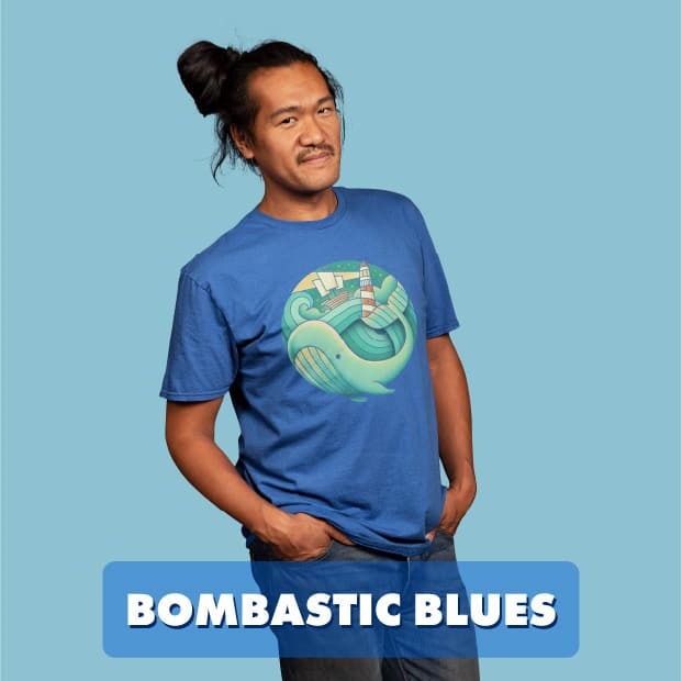 Bombastic Blues
