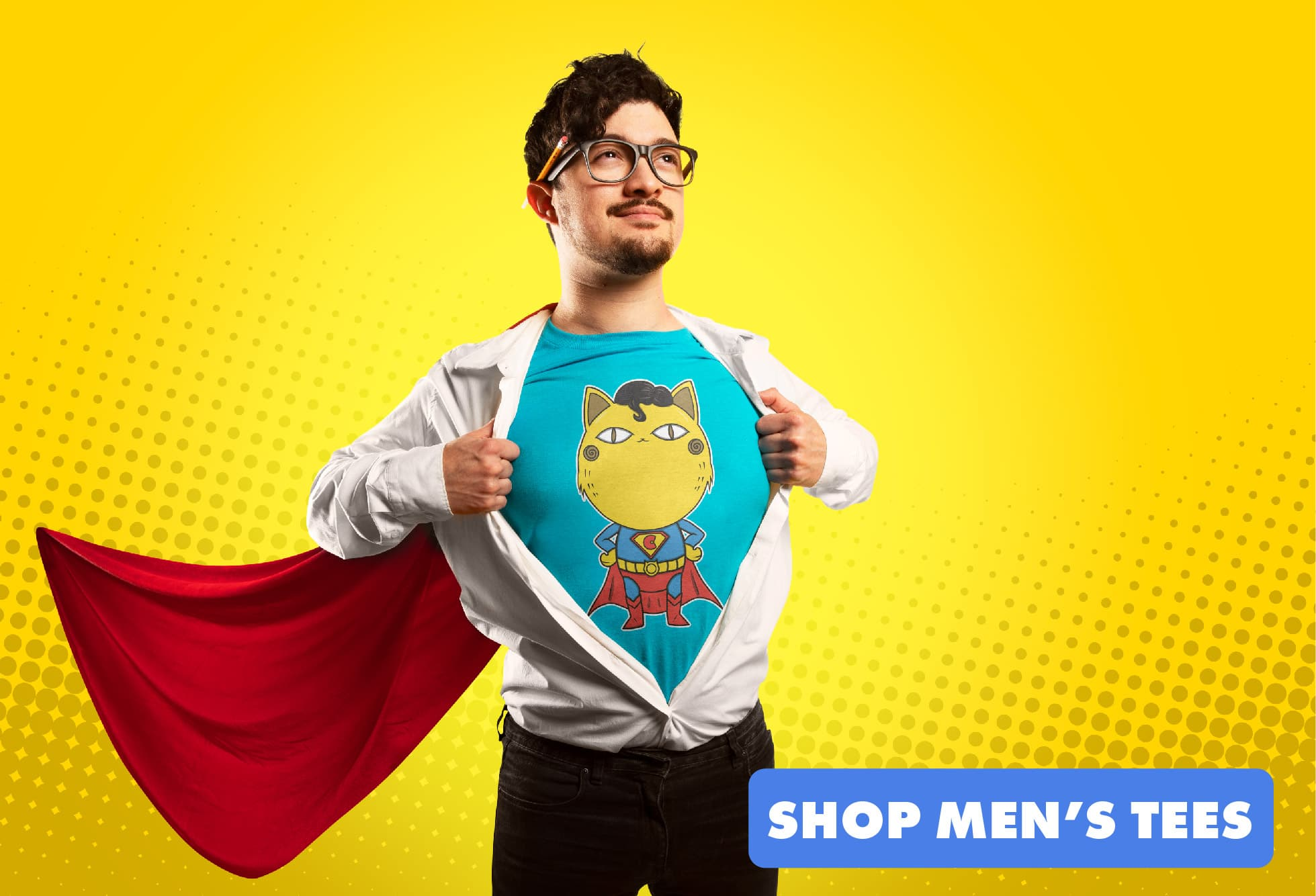 24 Hour Flash Sale - $10 Men's Tees