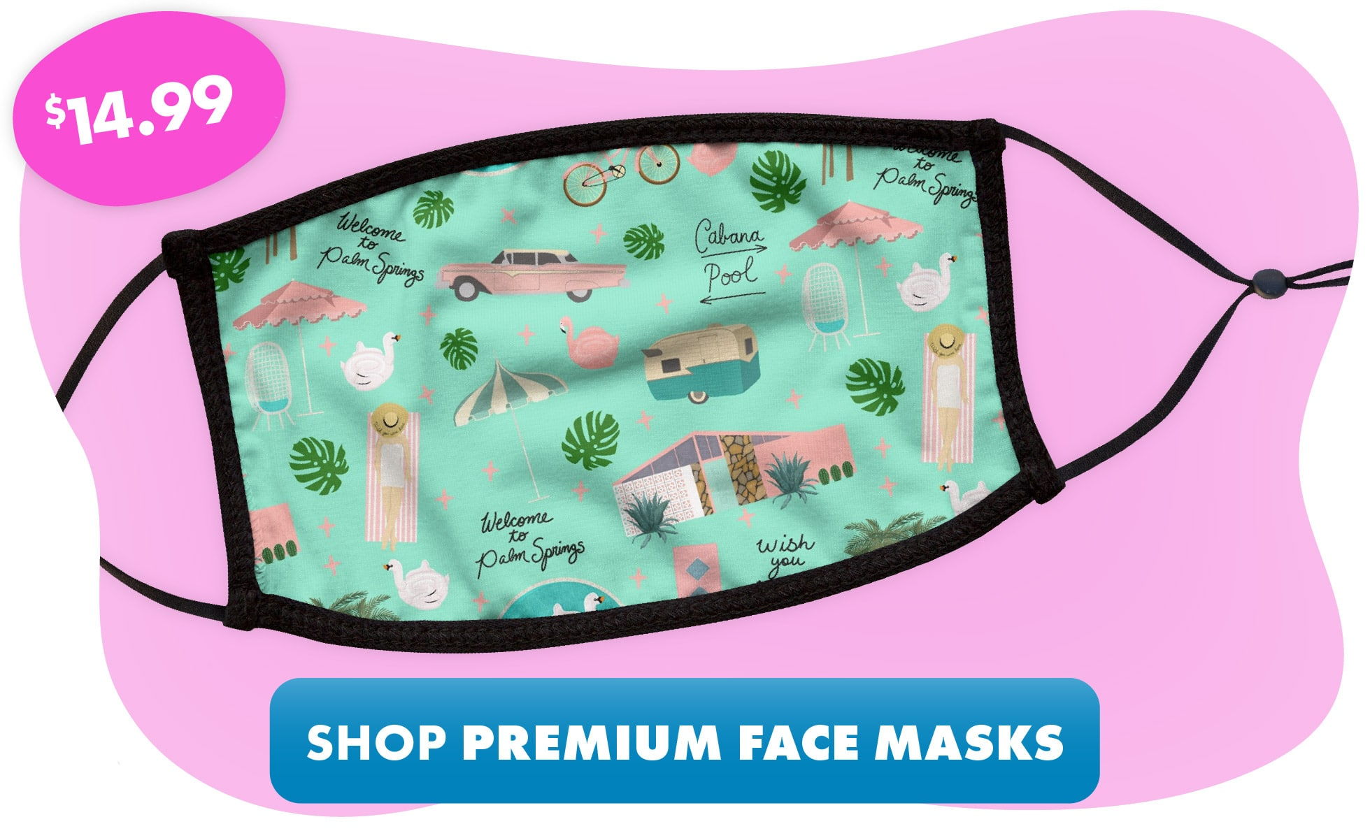 Premium Face Masks