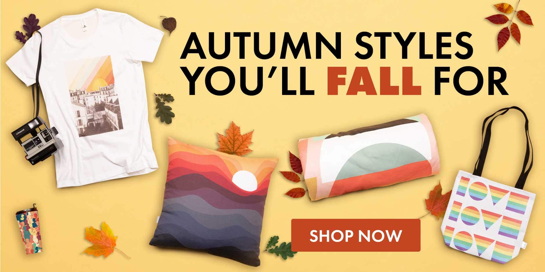 Autumn Styles You'll Fall For
