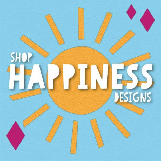 Shop happiness designs