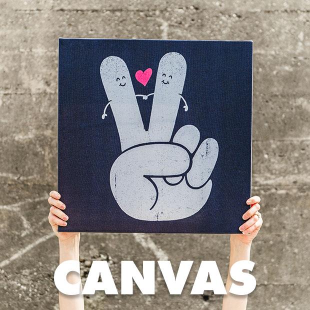 Shop Canvas