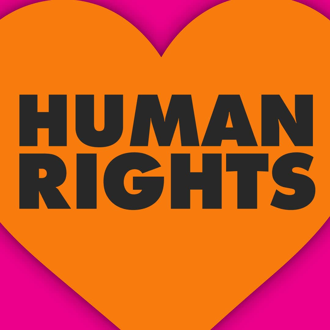 Causes - Human Rights
