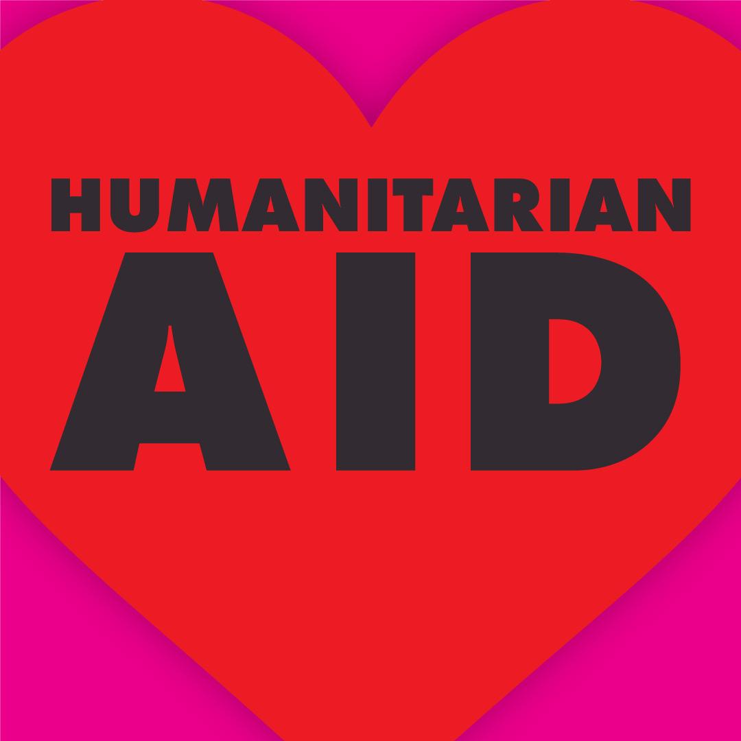 Causes - Humanitarian Aid