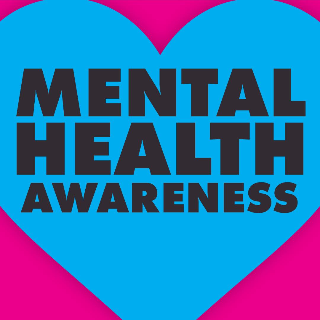 Causes - Mental Health Awareness
