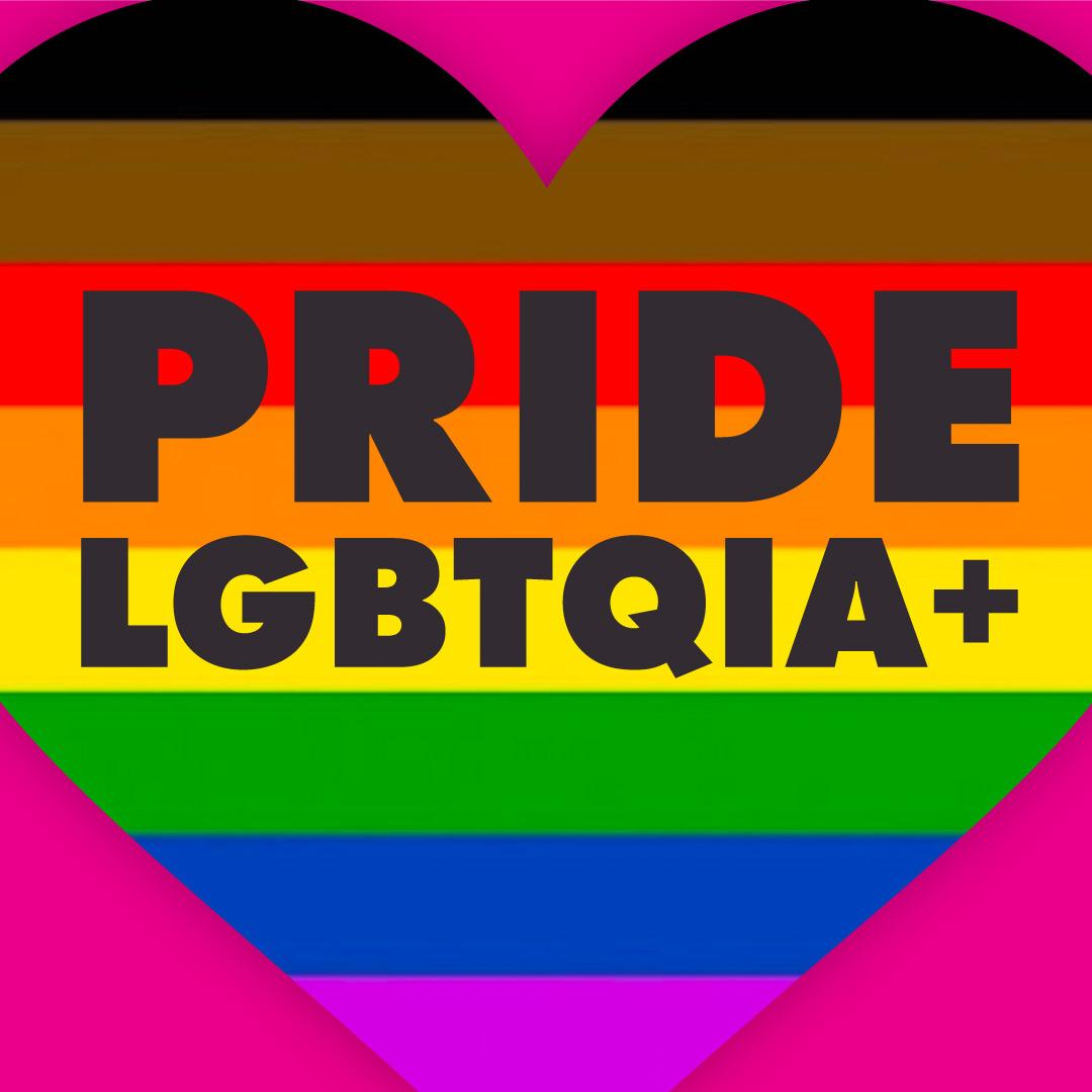 Causes - Pride / LGBTQIA+