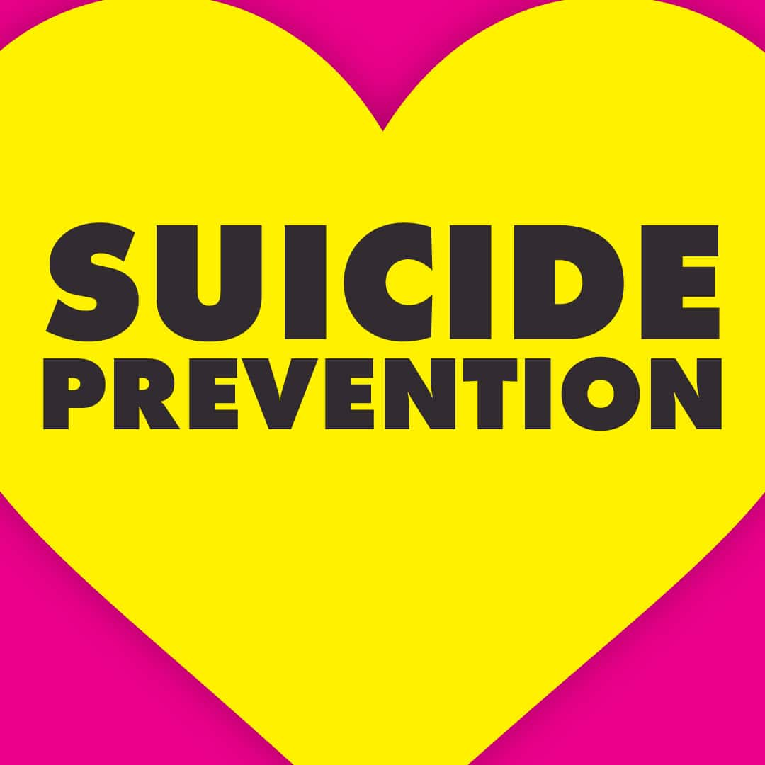 Causes - Suicide Prevention