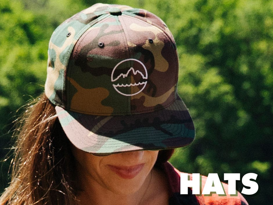 Shop Hats on Threadless
