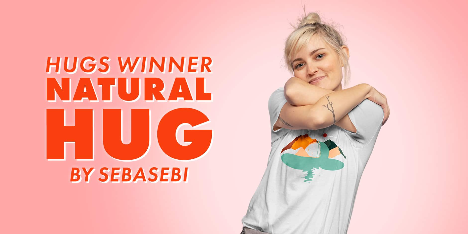 Featured Design: Natural Hug by Sebasebi