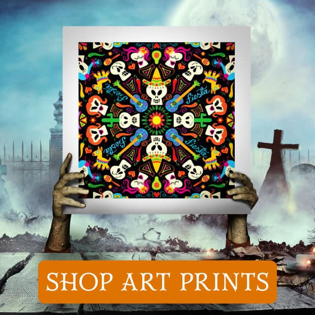 Shop Art Prints on Threadless