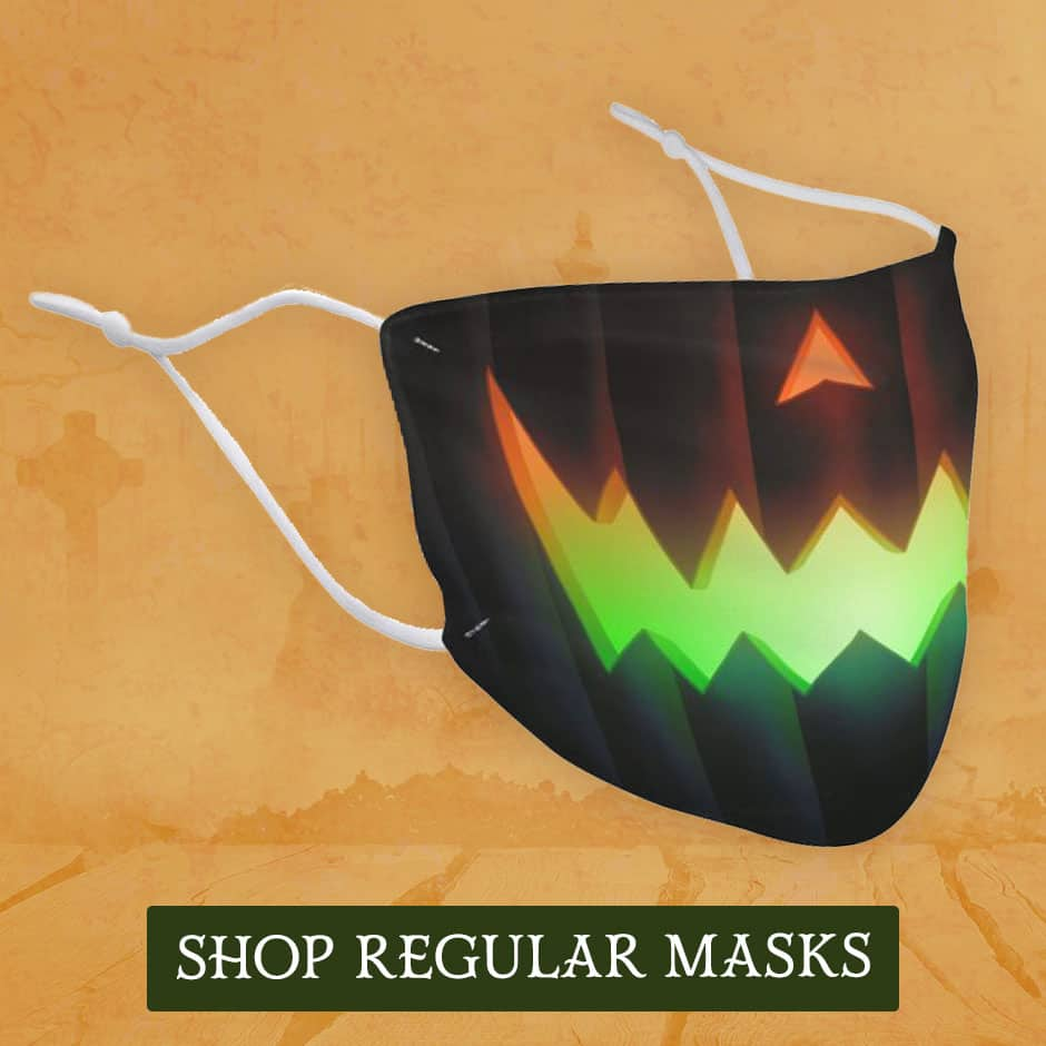 Shop Regular Masks on Threadless