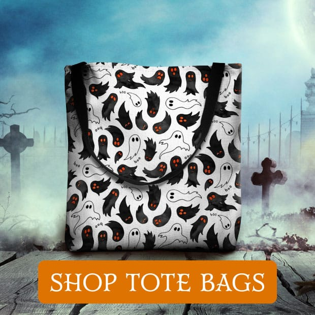 Shop Tote Bags on Threadless