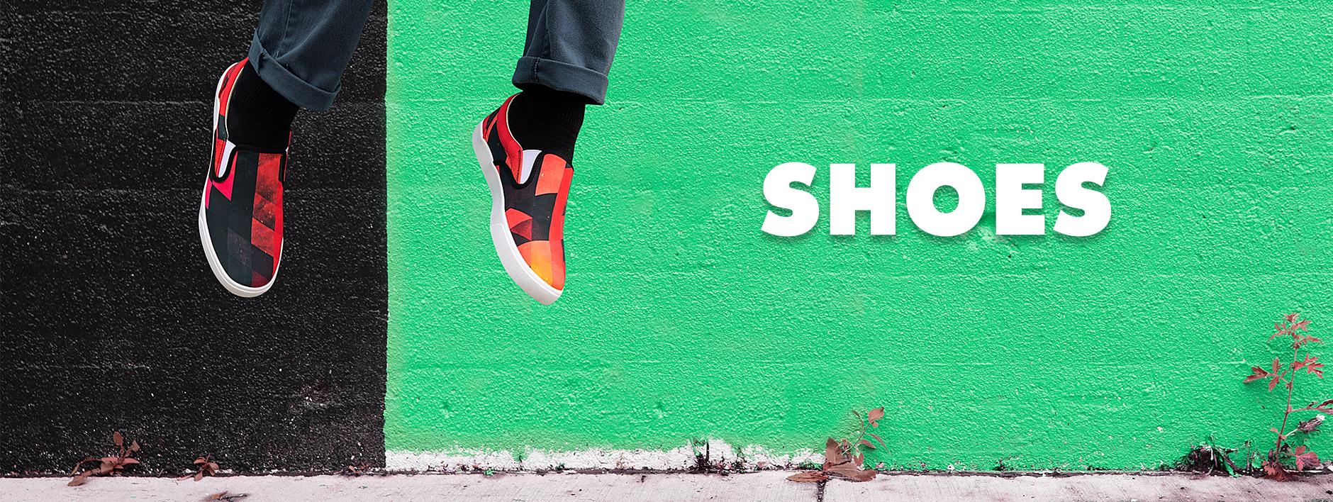 Shop Men's Bucketfeet Shoes