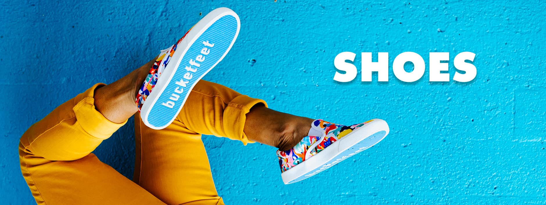 Shop Women's Bucketfeet shoes