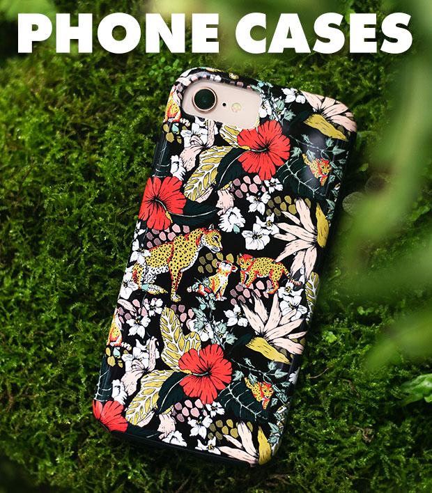 纬来体育 Phone Cases