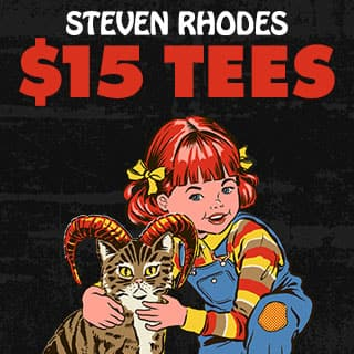 Shop the Steven Rhodes Collection