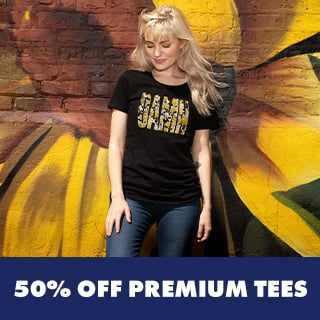 Shop Women's Tees