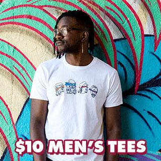 e437b34b86 Shop Graphic Designed T-Shirts & Apparel Online | Threadless