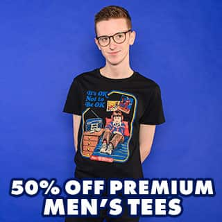 Shop Men's Premium Tees