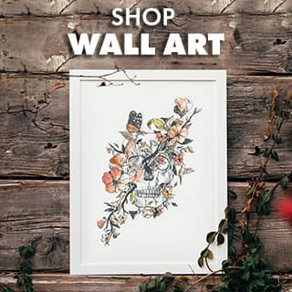 Shop Wall Art!