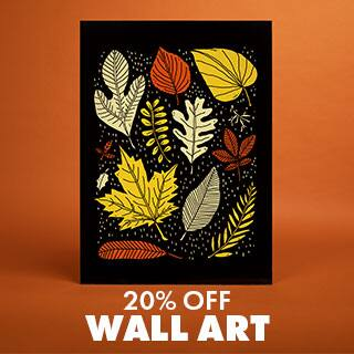 Shop Wall Art