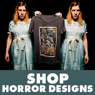 Shop Horror Designs