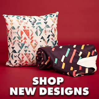 Shop New Designs!