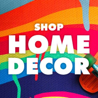 Shop Home Decor!