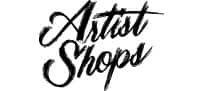 Artist Shops Reserve Now!