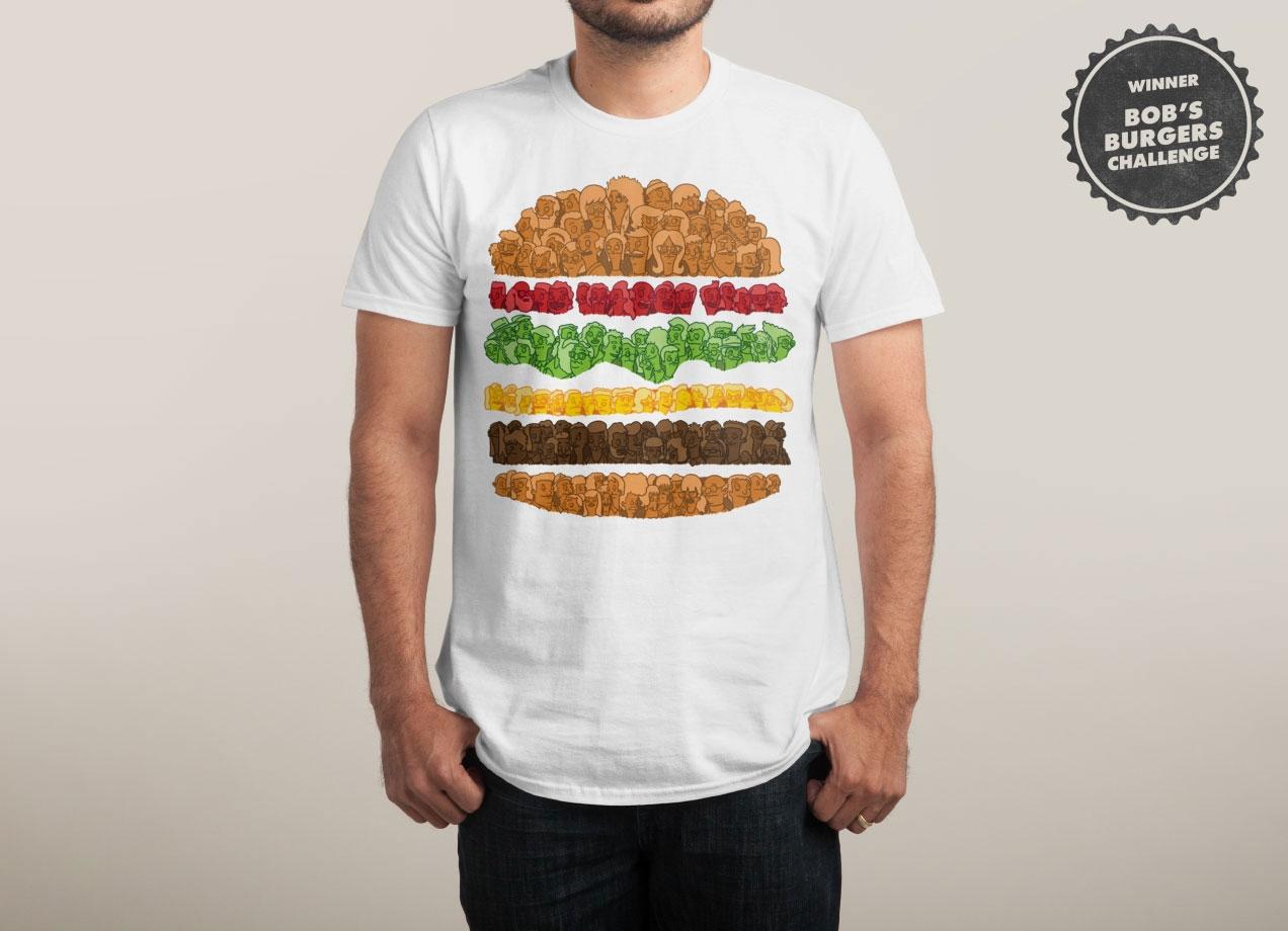 Bob's Burgers. Shop the winning designs!