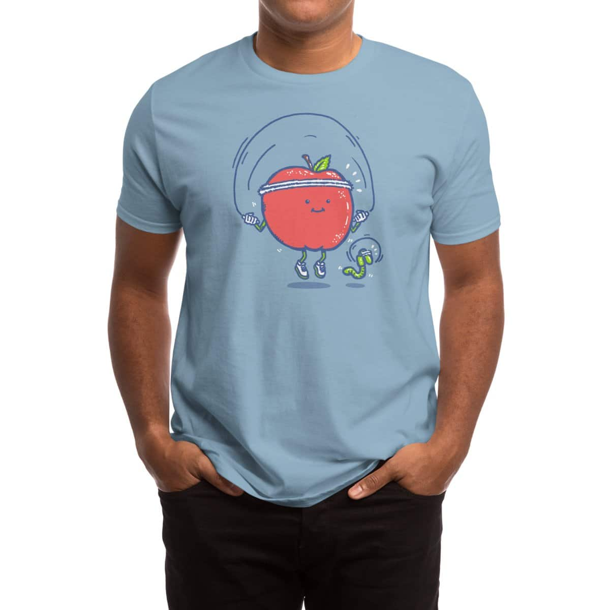 Wellness Apple