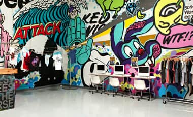 Threadless Headquarters