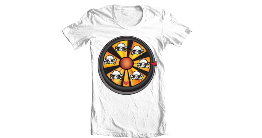 wheels of life  by Mrfanatik101 on Threadless