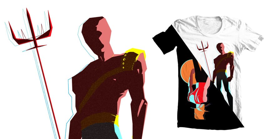 Gladiators by What_eVer_Luk on Threadless