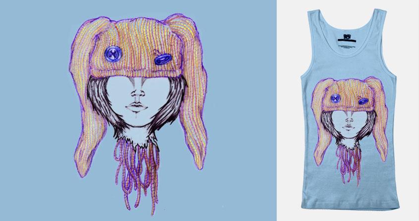 Knitted Kill by Mocosa moco on Threadless