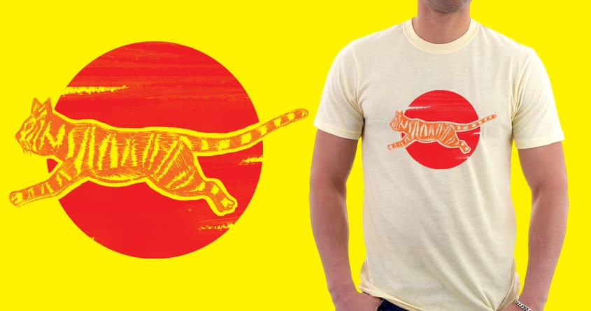 live without limit by ORNUMMARK on Threadless