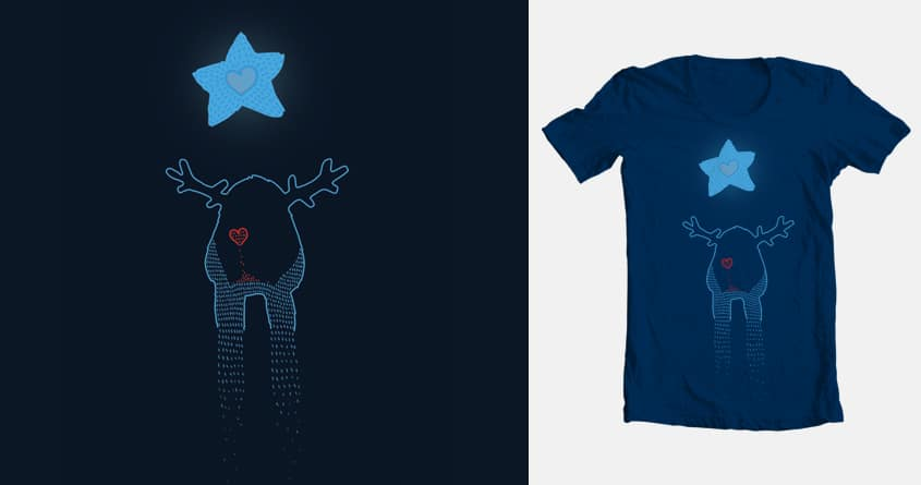 Heart Pour by scosurf on Threadless