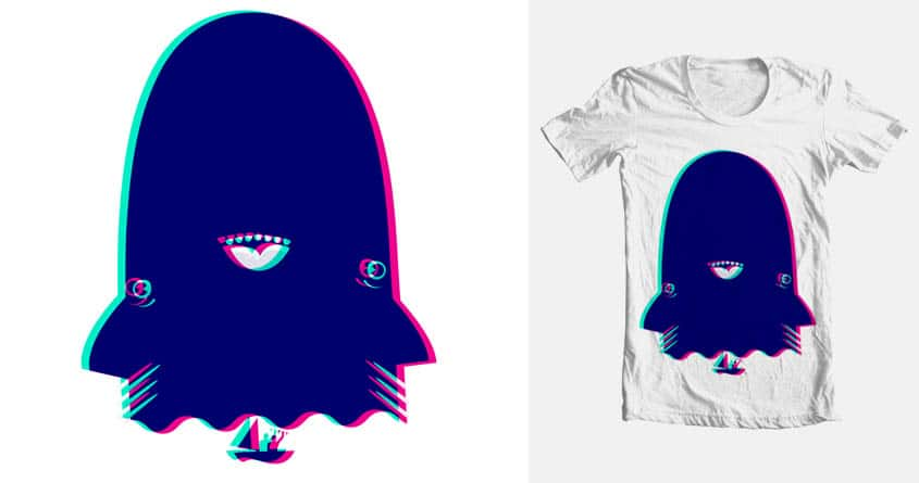 Whale Hello There! by Shuttlefingers on Threadless
