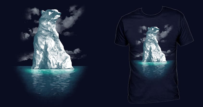 Upon Reflection by DannE-B on Threadless
